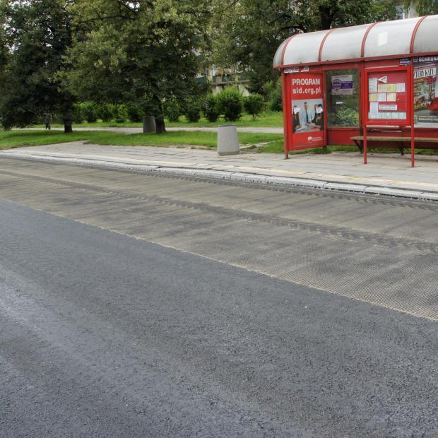 Busstoppesteder