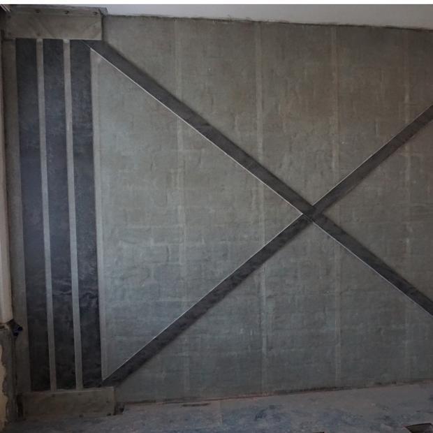Murværkforstærkning (jordskælvssikring)