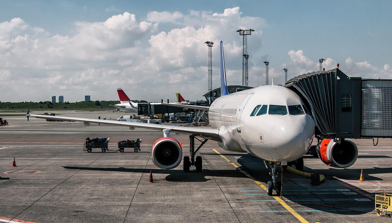 International lufthavn København