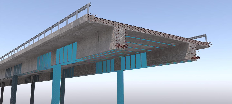 FRP Bridge
