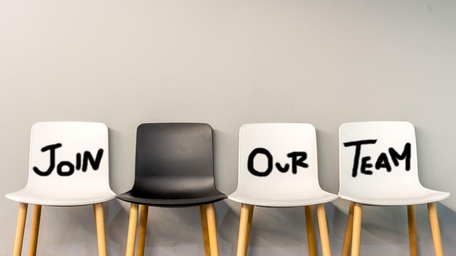 vi søger teknisk sælger