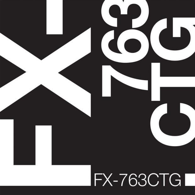 FX-763 - Low-Modulus, Non-Sag Epoxy Cartridge