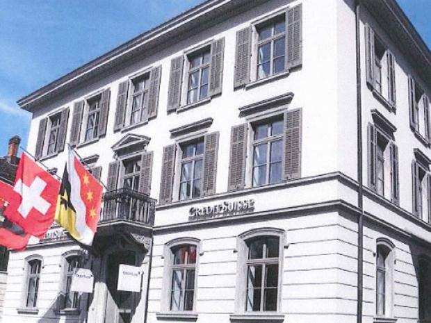 Kontorbygningen, en fredet historisk bygning